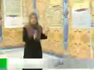 قرآن در هجدهمین نمایشگاه بین المللی