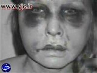 شکنجه کودکان آمریکایی