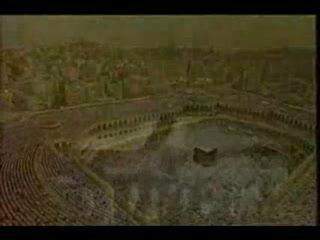 توسعه مسجد الحرام-3