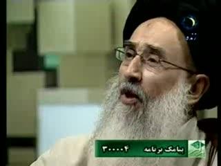 مستند راز با حضور حجت الاسلام قائم مقامی-قسمت2