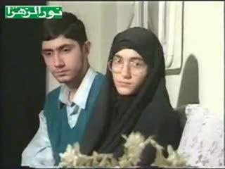شهید مهدی باکری-5