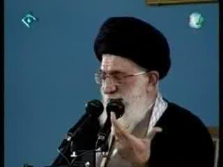 دیدار رهبر معظم انقلاب با مردم اصفهان-2