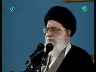 دیدار رهبر معظم انقلاب با مردم اصفهان-4