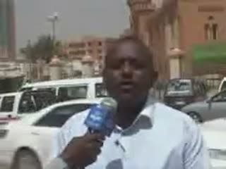بیداری اسلامی در سودان