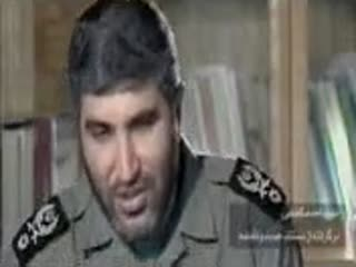 سخنان شهید اخمد کاظمی درباره شهیدان باکری