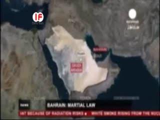 لیبی ، بحرین و دموکراسی گزینشی