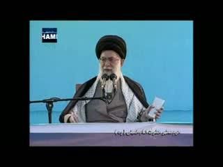 شاخص عمده در حركت مردمي کشورهای اسلامی