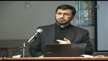 اسلام ستیزی در رسانه ها - استاد بابامرادی (قسمت 3)