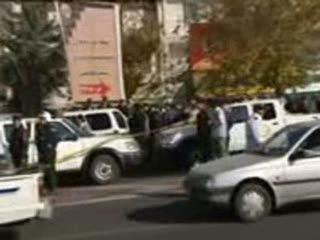 ترور در تهران قسمت اول