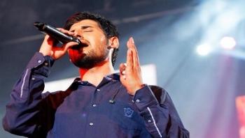 کلیپ تصویری آهنگ جدید حامد زمانی درباره سوریه