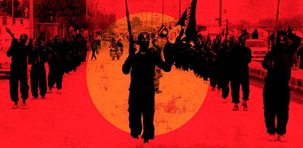 بیا ببین داعش این روزا چیکار کرده!!!