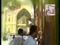عید غدیر / از آسمونا ندا میرسه ترانه ی اهل ولا میرسه / طاهری 1
