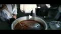 آشپزی حاج امیر والی در روستای در جگ