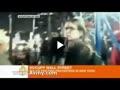 حمله پلیس به جنبش والاستریت در نیویورک