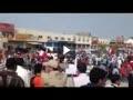 پاسخ ملت بحرین به اشغالگران سعودی و مزدوران آل خلیفه