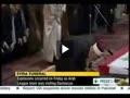 تشییع قربانیان حملات تروریستی دمشق