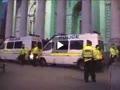 تظاهرات مخالفان نظام سرمایه داری در لندن