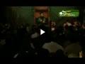 شهادت امام باقر (ع) - میرداماد - چون مهر به نور خود پیدایی و پنهانی