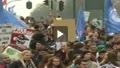 اعتراضات دانشجوئي در بلژيک