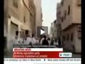 سالگرد انقلاب بحرین/پرواز بالگردها در منامه