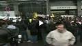 تظاهرات کارکنان اخراجي پژو سيتروئن
