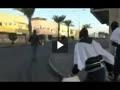 درگیری جوانان بحرینی و نیروهای سپر جزیره