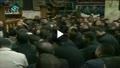 حاج منصور ارضی - روز دوم محرم - 91