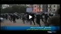 کشمکش اختیارات در مصر