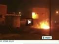 درگیری نیروهای آل خلیفه با معترضان بحرینی