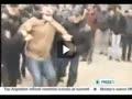 تظاهرات ترکیه علیه استقرار سامانه موشکی