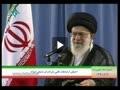 ارتباط با برادران دنیای اسلام - امام خامنه ای/