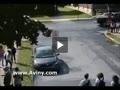 حمله ی پلیس