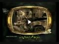 عتاب للامام المهدی / مداحی عربی خطاب به حضرت حجت(عج)