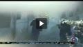 حمله مزدوران آل خليفه به مردم بحرين