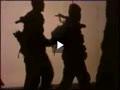 کلیپی از سخنرانی امام خامنه ای در مورد بسیج