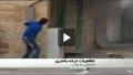 اعتراض به وضع بد زندانیان فلسطینی