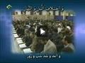 تلاوت سوره ی آل عمران / حمید رضا رلاج کردی