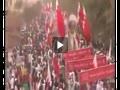 مخالفت با الحاق بحرين به عربستان
