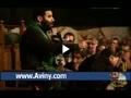 شهادت امام باقر (ع) - میرداماد - امشب از آسمان چشمانت