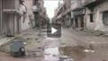 وضع آوارگان دمشق