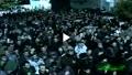 کریمی - سیزده ساله گلی بود زگلزار حسن - 91 - مداحی - شب دوم