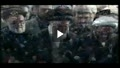 اقامه نماز توسط رهبر معظم انقلاب بر پیکر آیت الله تهرانی
