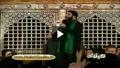 میرداماد - این علی اصغر شش ماهه - 91 - مداحی - شب هفتم