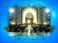 تلاوت سوره ی مومنون و نور / رضا جاویدی