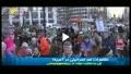 تظاهرات ضد اسرائیلی در قلب آمریکا