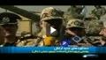 دستاوردهای جدید ارتش - تانک صمصام ایران