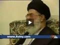 خاطرهی آیتالله خامنهای از حادثه 6 تیر 60
