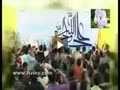عید غدیر / لافتی الا علی لاسیف الا ذوالفقار / کریمی 4