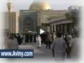 مداحی عید غدیر - کریمی - دلیلی که باران ببارد علی است