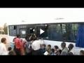 سفر گروه های جهادی به اهر/ کمک رسانی به مردم